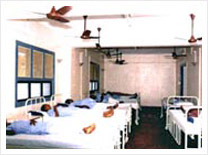 JCOC Patient wards