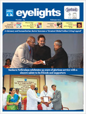 Chennai Eyelights Issues